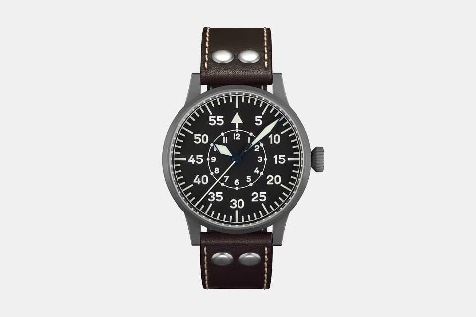 Laco Paderborn Original Pilot Watch