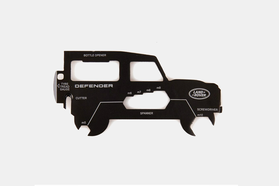 Land Rover Defender Multi-Tool