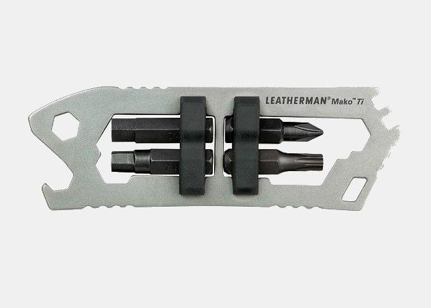 Leatherman Mako Ti