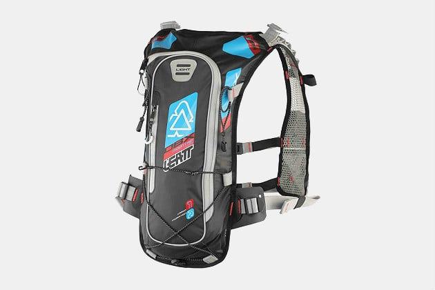 Leatt Mountain Lite 2.0 DBX Hydration Backpack