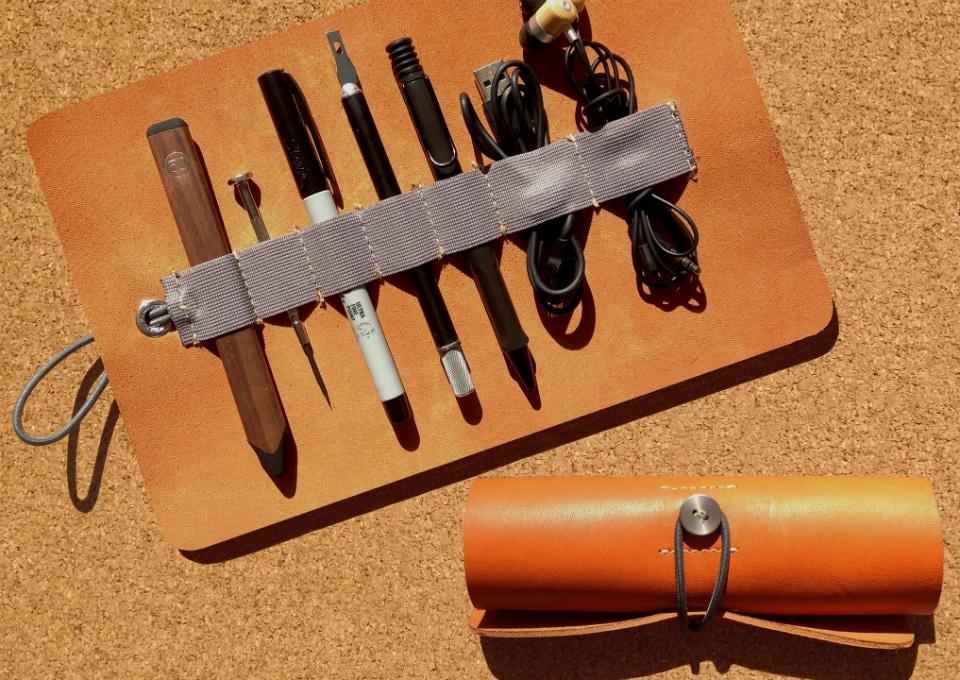 Ledr Tool Roll