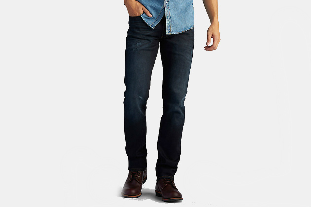 Lee Modern Series Slim Tapered Leg Jeans