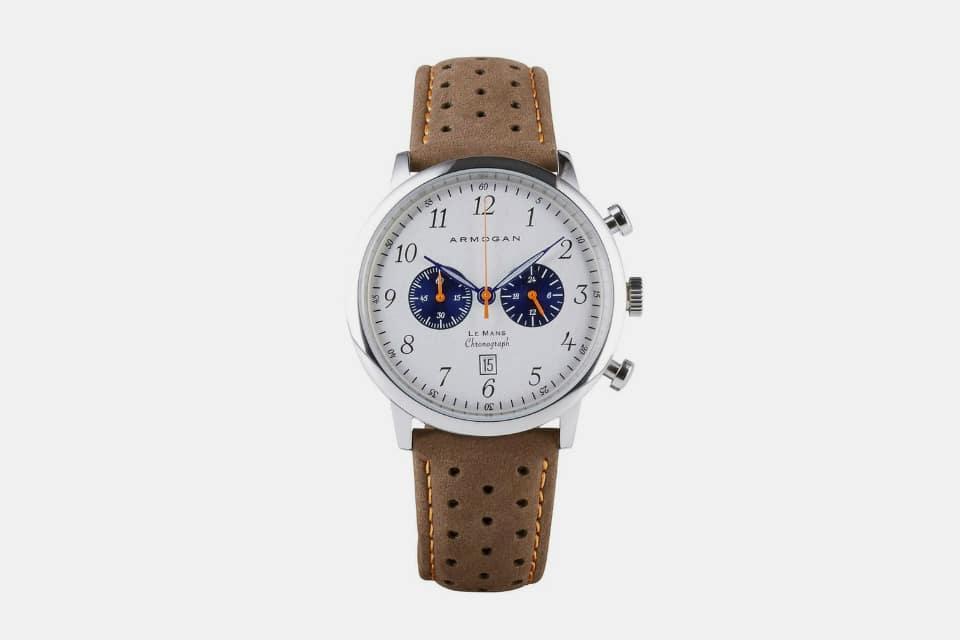 Le Mans Chronograph