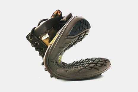 Lems Boulder Boots