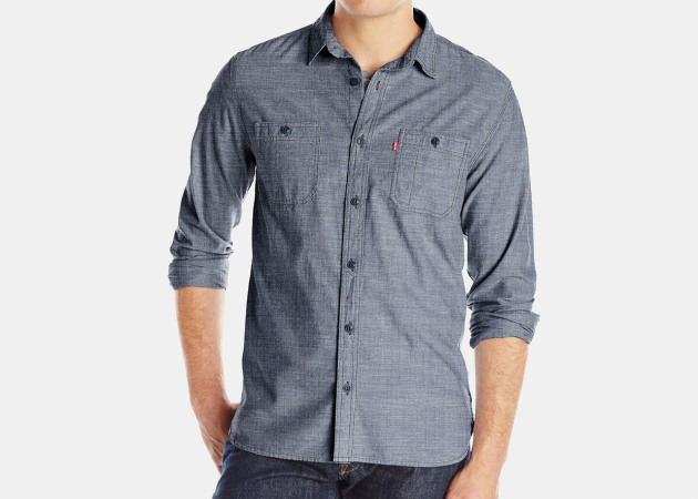 Levi's Marty Chambray Shirt