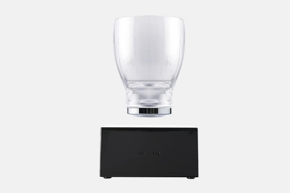 Levitating Whiskey Cup