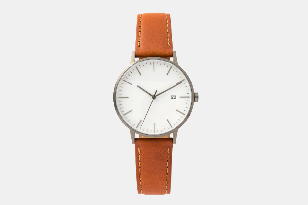 Linjer Minimalist Watch