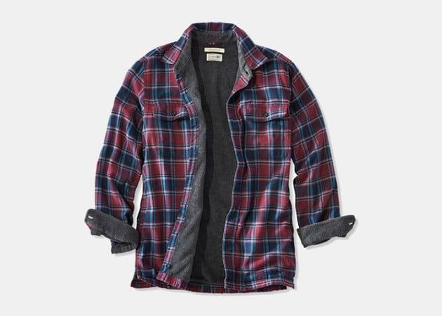 ab0e3dd4 20 Best Men's Flannel Shirts   GearMoose