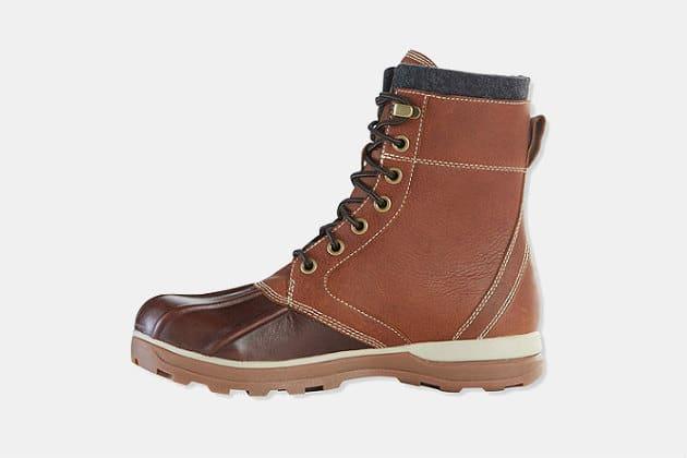 L.L. Bean Bar Harbor Waterproof Insulated Boots