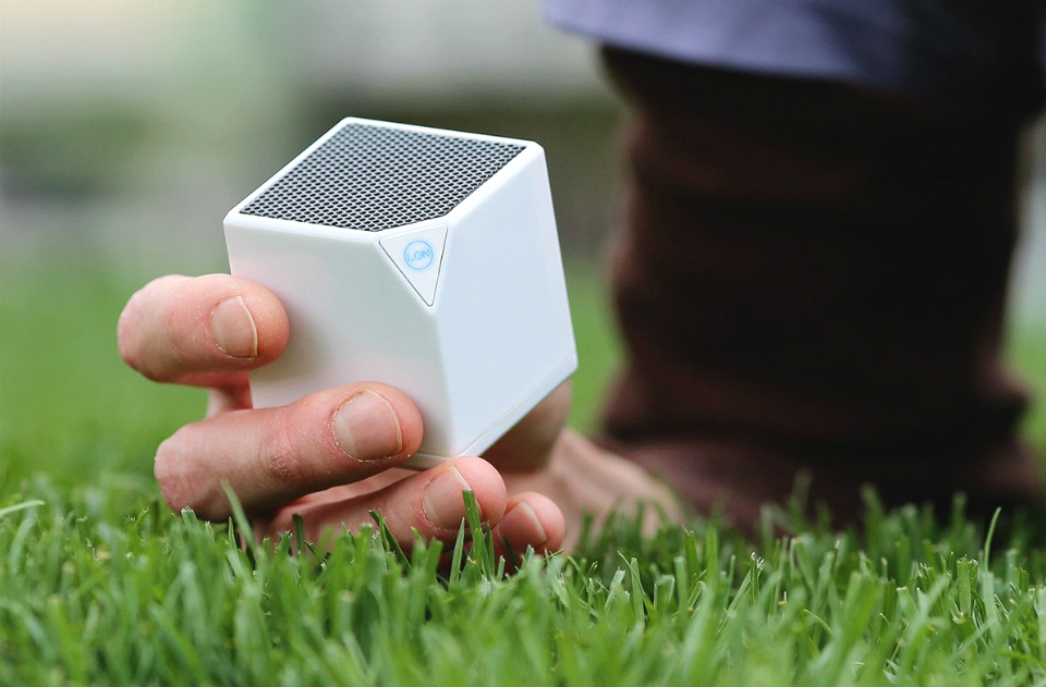LON Little Bluetooth Speaker