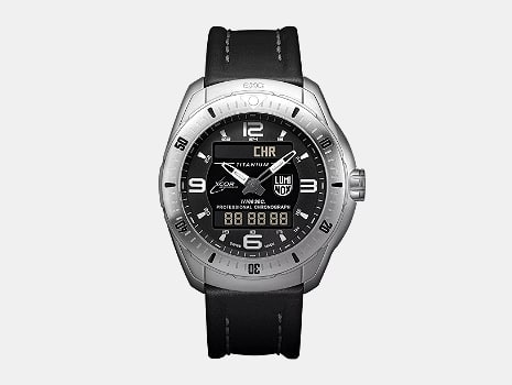 Luminox Xcor Aerospace Pilot Professional Analog Digital Watch