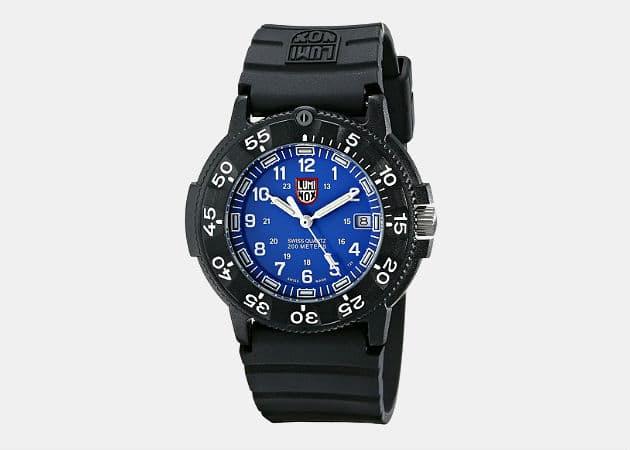 Luminox Original Navy SEAL Dive Watch
