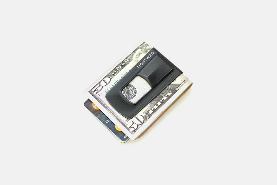 M-Clip Money Clip