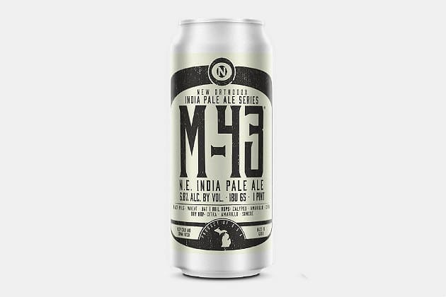 Old Nation M-43 IPA