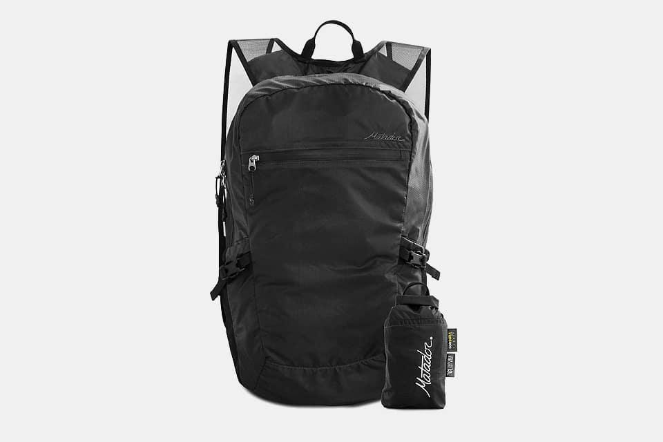 Matador FreeFly16 Packable Backpack