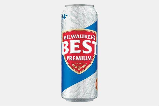 Milwaukee's Best Premium