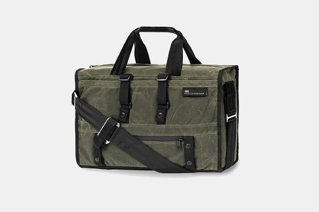 Mission Workshop Transit Laptop Bag