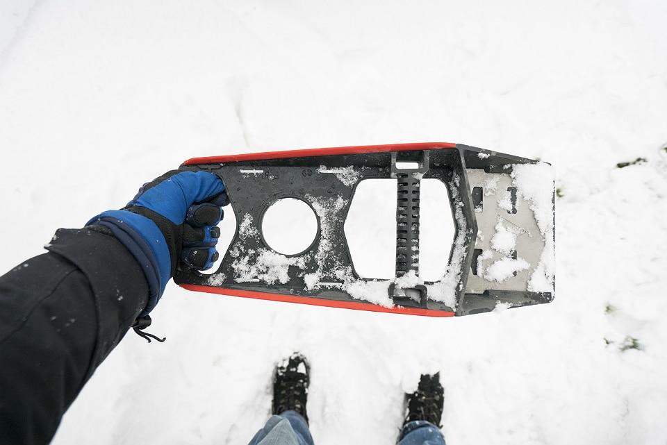 MMTH Gear Survival Shovel