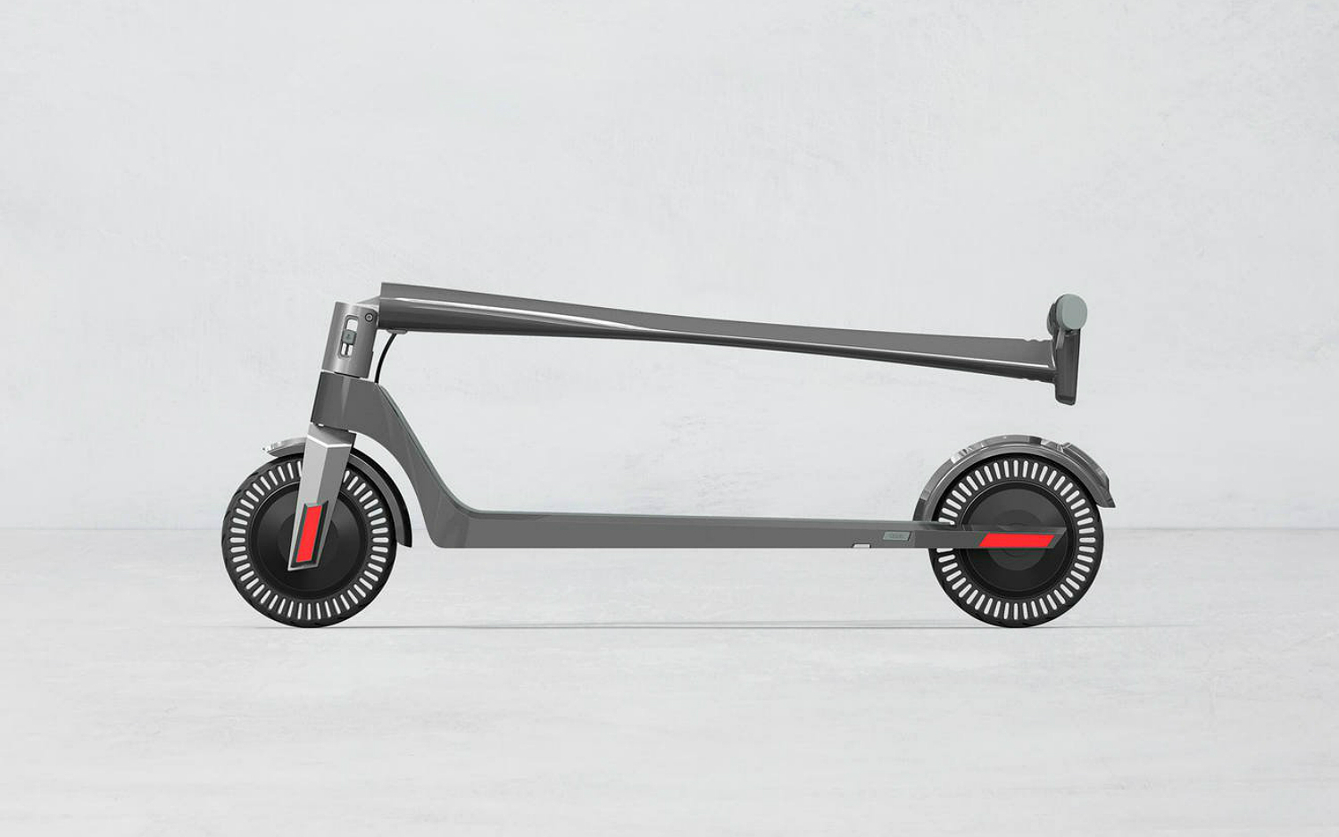 The Model One Electric Scooter