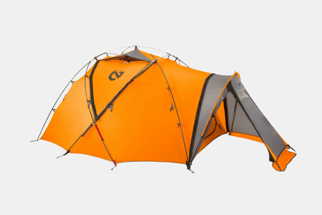 Nemo Equipment Moki 3P 4-Season Mountaineering Tent