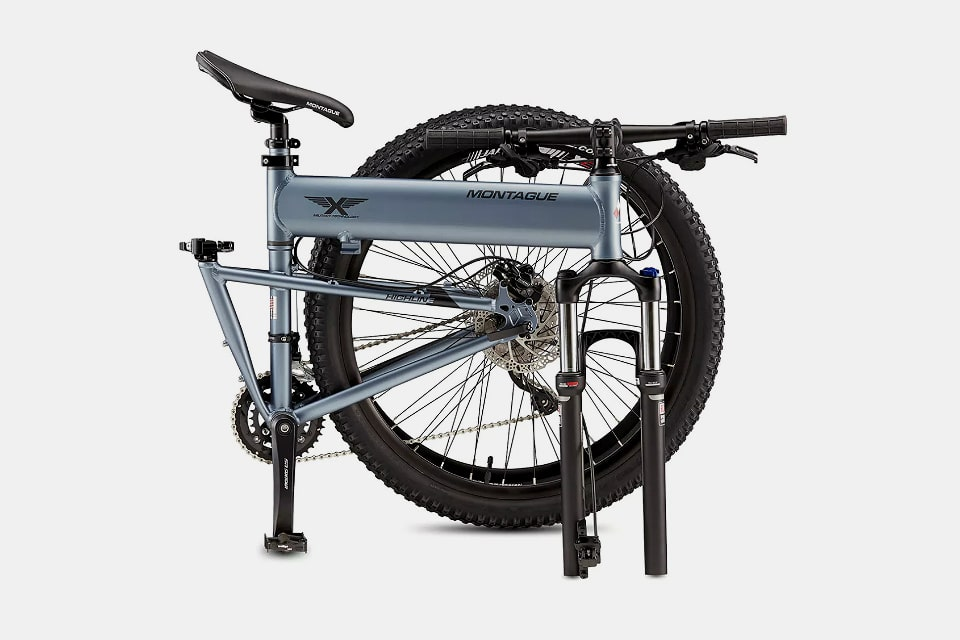 Montague Paratrooper Bike