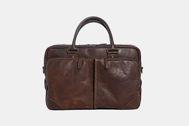 Moore & Giles Haythe Commuter Bag