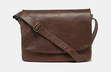 Moore & Giles Sackett Messenger Bag