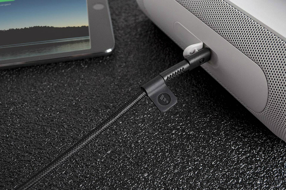 Mophie Pro Rugged Cables