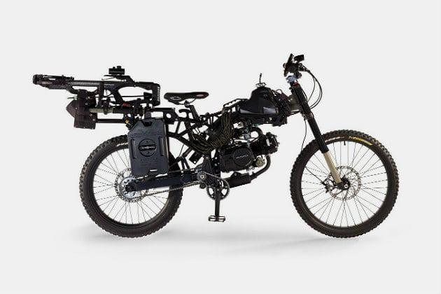16 Coolest Tactical Vehicles Ever Built | GearMoose