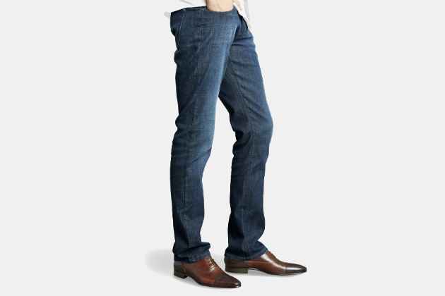 Mott & Bow Crosby Jeans