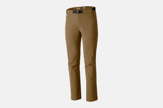 Mountain Hardwear Men's Chockstone Hike Pants