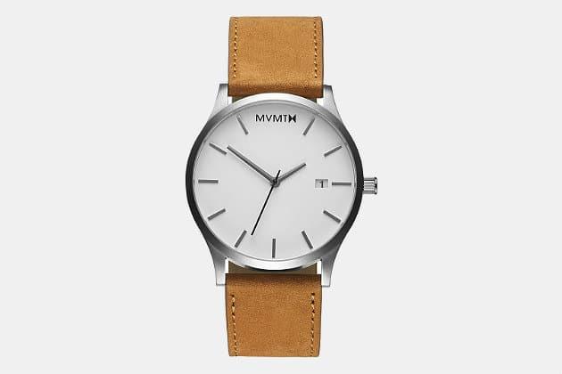 MVMT Classic Series Watch