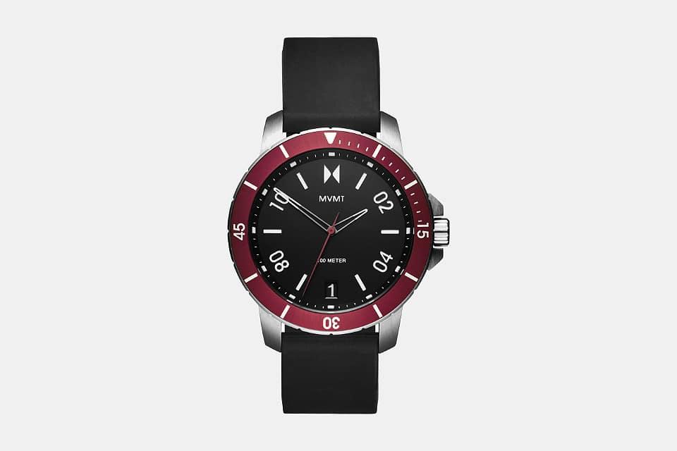 MVMT Mariner Watch