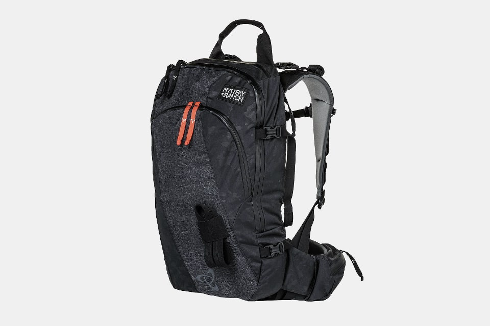 Mystery Ranch Saddle Peak Pack