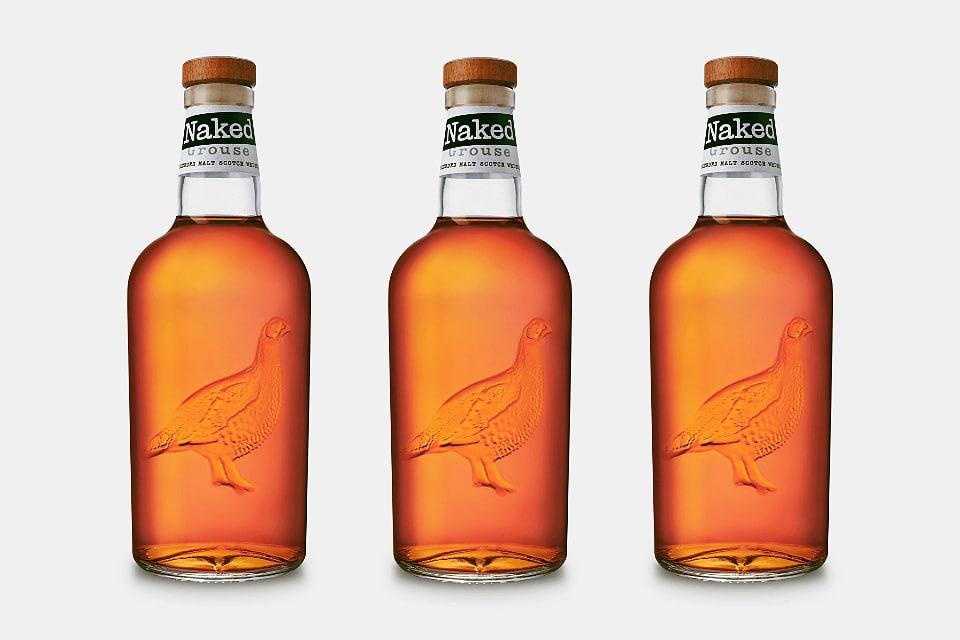 Naked Grouse Whiskey