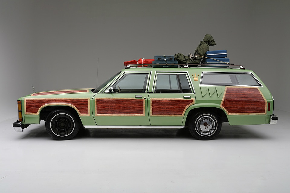 National Lampoon's Vacation Ford Station Wagon