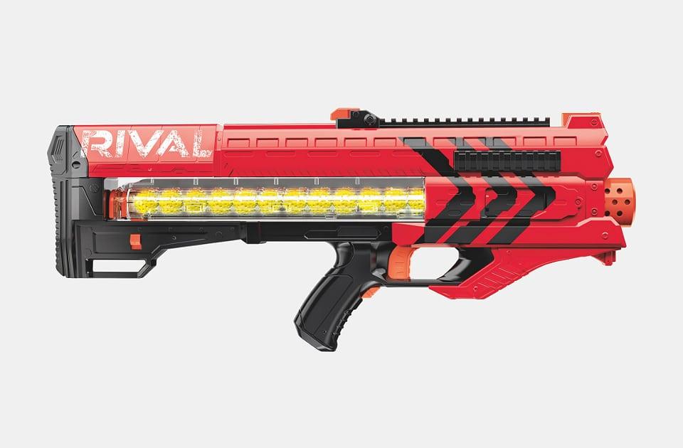 Nerf Rival Zeus Blaster