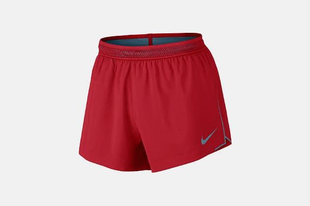Nike Aeroswift Running Shorts