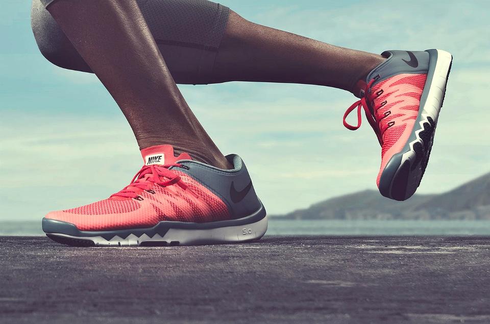 online retailer 82aca 20391 Nike Free Trainer 5.0 V6 | GearMoose