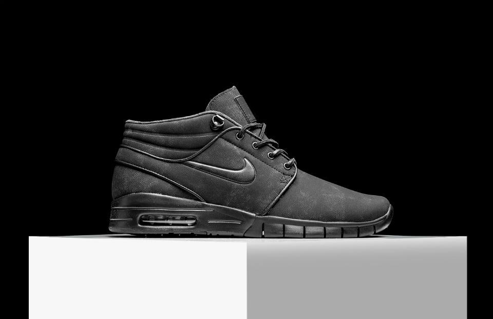 Nike SB Janoski Max Mid | GearMoose