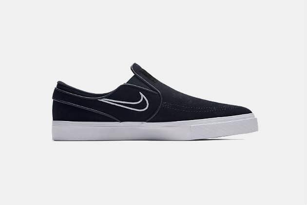 Nike SB Zoom Stefan Janoski Slip-On