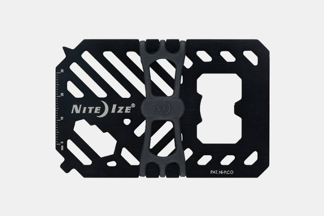 Nite Ize Financial Tool Multi-Tool Wallet