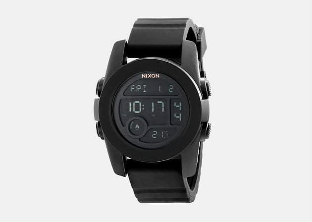 Nixon Unit 40 Digital Watch