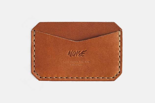 Noise Goods Card Holder
