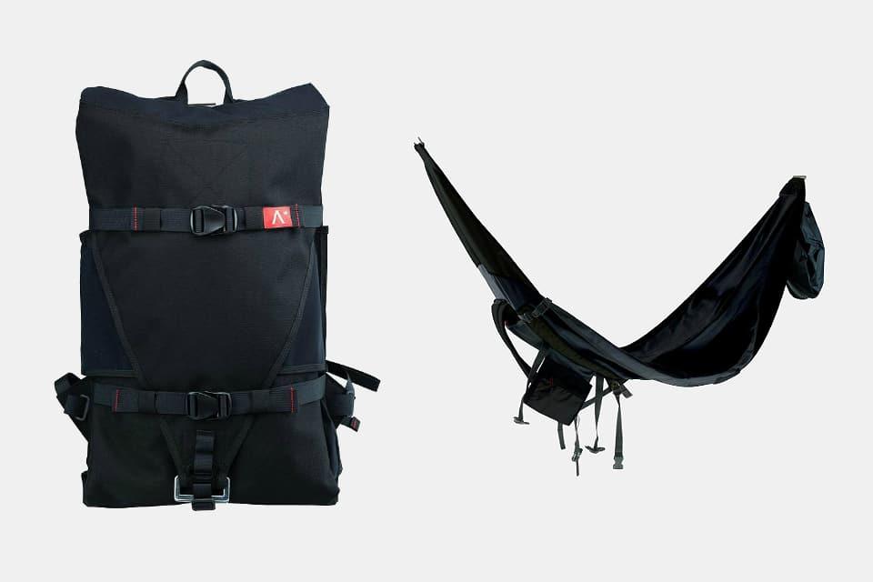 Nomad Hammock Backpack