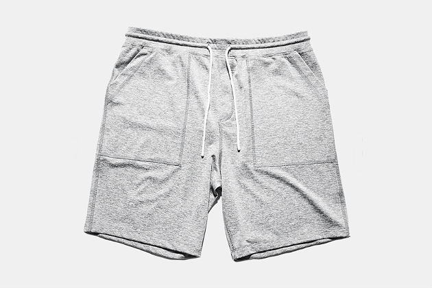 The Normal Brand Performance Workout Shorts