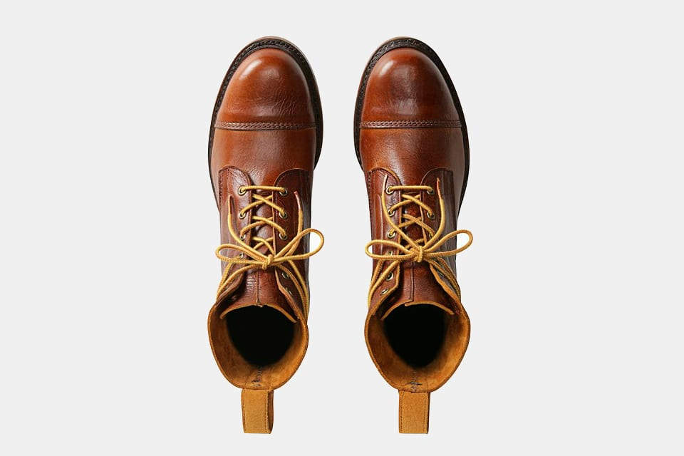 f8553646c Allen Edmonds Normandy Boot | GearMoose