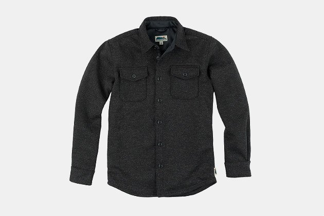 North Coast Shirt Jacket