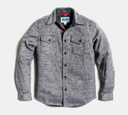 Edgevale North Coast Shirt Jacket