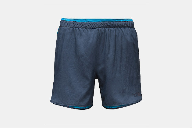 The North Face Better Than Naked Split Shorts